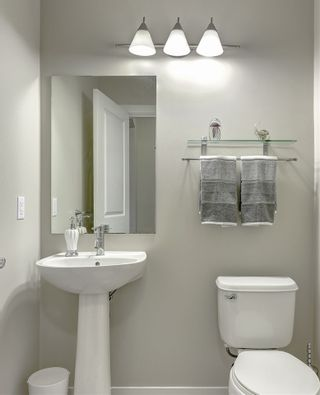 Photo 9: 105 3076 DAYANEE SPRINGS Boulevard in Coquitlam: Westwood Plateau Townhouse for sale : MLS®# R2119621