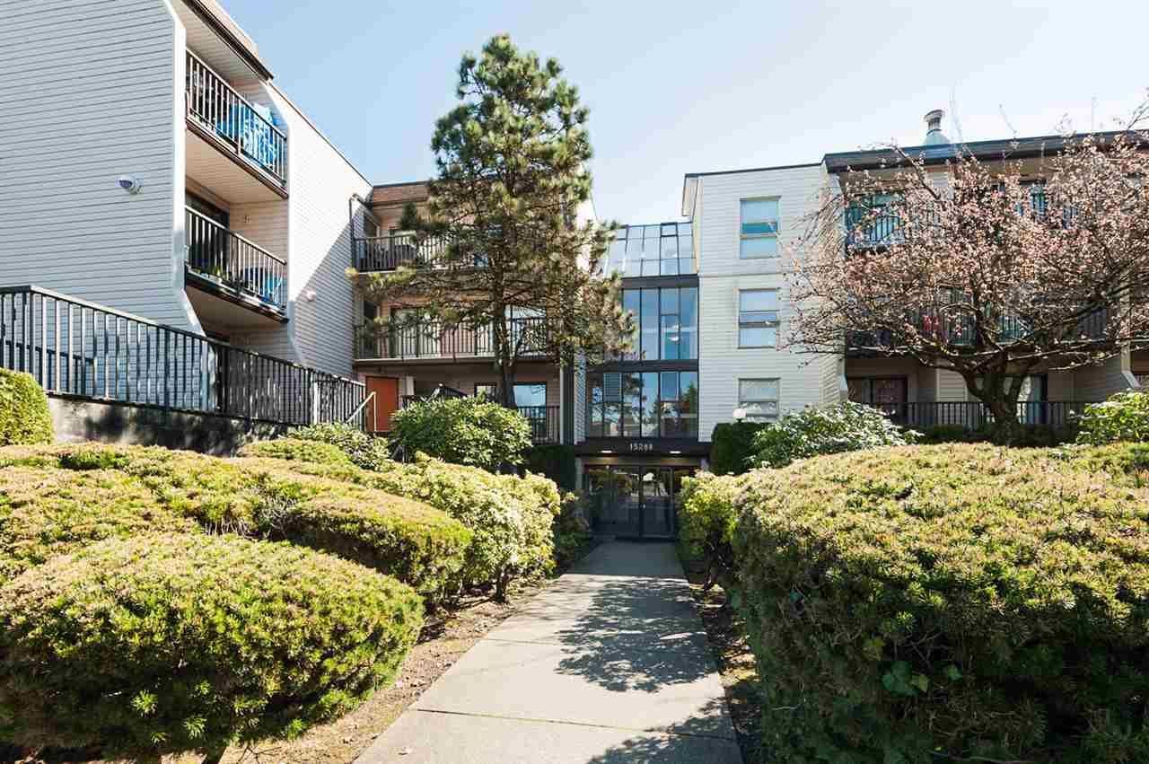 Main Photo: 201 15288 100 Avenue in Surrey: Guildford Condo for sale (North Surrey)  : MLS®# R2565981