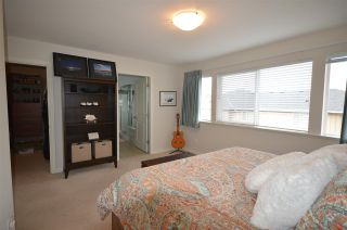 """Photo 9: 6 12311 NO 2 Road in Richmond: Steveston South Townhouse for sale in """"Fairwind"""" : MLS®# R2135138"""