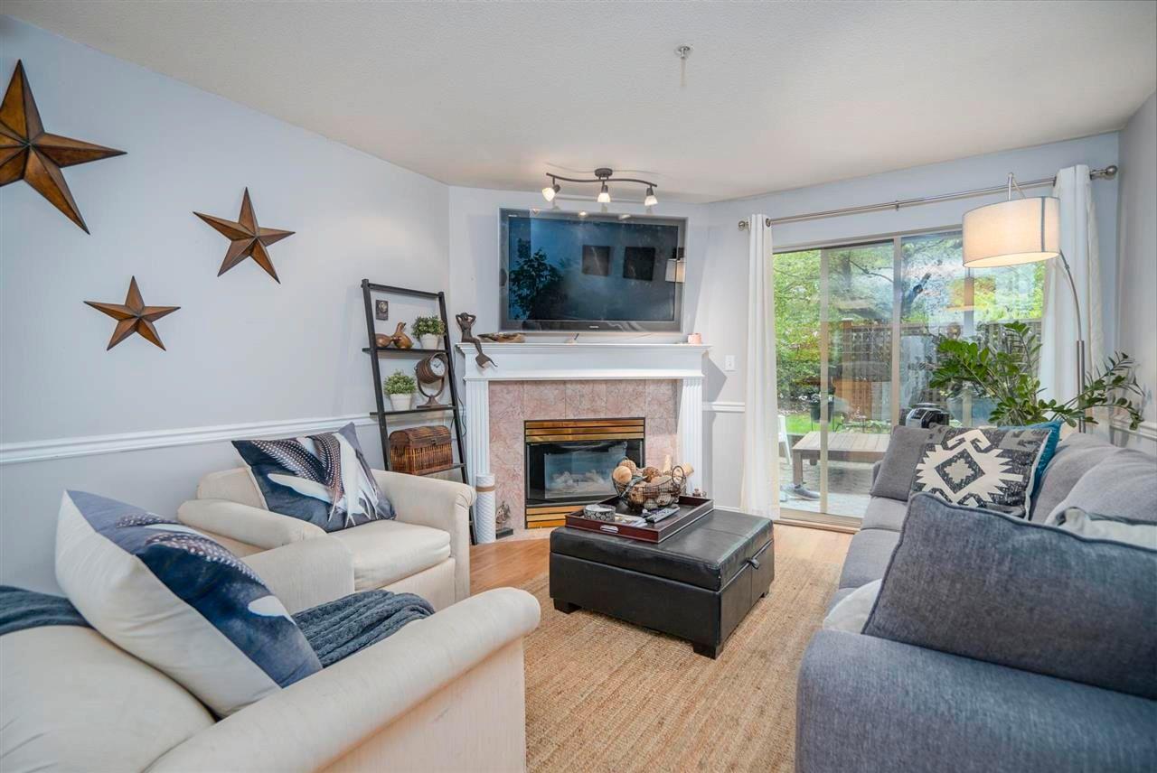 """Main Photo: 106 12025 207A Street in Maple Ridge: Northwest Maple Ridge Condo for sale in """"The Atrium"""" : MLS®# R2578075"""