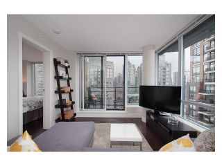 Photo 5: # 1807 1088 RICHARDS ST in Vancouver: Yaletown Condo for sale (Vancouver West)  : MLS®# V1055333