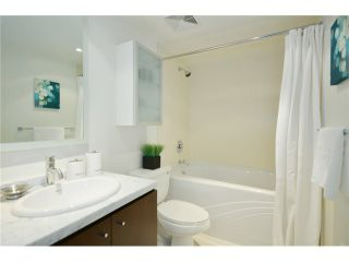 """Photo 7: 1101 1030 W BROADWAY in Vancouver: Fairview VW Condo for sale in """"LA COLOMBA"""" (Vancouver West)  : MLS®# V911282"""