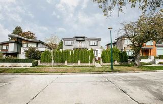 Main Photo: 1319 W 47TH Avenue in Vancouver: South Granville House for sale (Vancouver West)  : MLS®# R2603987