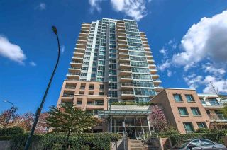 """Photo 18: 1206 125 MILROSS Avenue in Vancouver: Mount Pleasant VE Condo for sale in """"CREEKSIDE"""" (Vancouver East)  : MLS®# R2159245"""