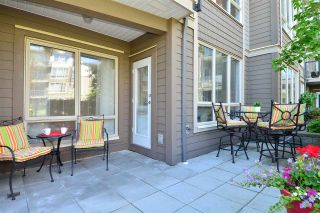 """Photo 15: 127 15918 26 Avenue in Surrey: Grandview Surrey Condo for sale in """"The Morgan"""" (South Surrey White Rock)  : MLS®# R2267691"""