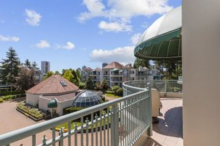 """Photo 14: 408 1745 MARTIN Drive in Surrey: Sunnyside Park Surrey Condo for sale in """"Southwynd"""" (South Surrey White Rock)  : MLS®# R2604162"""