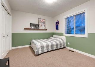 Photo 18: 72 Silverado Ridge Crescent SW in Calgary: Silverado Detached for sale : MLS®# A1153692