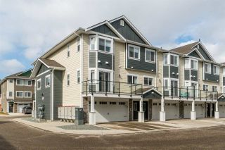 Photo 2: 405 467 S TABOR Boulevard in Prince George: Heritage Townhouse for sale (PG City West (Zone 71))  : MLS®# R2555002