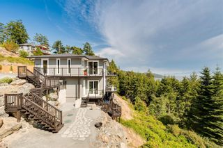 Photo 45: 7470 Thornton Hts in : Sk Silver Spray House for sale (Sooke)  : MLS®# 883570