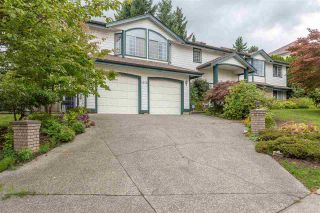 "Photo 1: 1516 PARKWAY Boulevard in Coquitlam: Westwood Plateau House for sale in ""WESTWOOD PLATEAU"" : MLS®# R2434885"