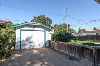 Photo 37: 41 West Fernwood Avenue in Winnipeg: Norberry Residential for sale (2C)  : MLS®# 202122211