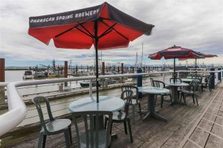 """Photo 30: 105 4111 BAYVIEW Street in Richmond: Steveston South Condo for sale in """"THE BRUNSWICK @ Imperial Landing"""" : MLS®# R2575054"""