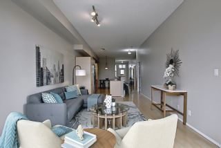 Photo 13: 349 10403 122 Street in Edmonton: Zone 07 Condo for sale : MLS®# E4242169