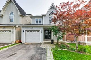 Main Photo: 69 Kinross Avenue in Whitby: Brooklin House (2-Storey) for sale : MLS®# E5313601