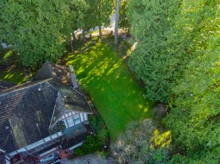 "Photo 2: 6161 MACDONALD Street in Vancouver: Kerrisdale House for sale in ""KERRISDALE"" (Vancouver West)  : MLS®# R2548851"