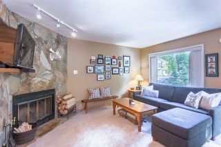 """Photo 4: 39 6127 EAGLE RIDGE Crescent in Whistler: Whistler Cay Heights Townhouse  in """"EAGLERIDGE AT WHISTLER CAY"""" : MLS®# R2194521"""