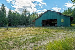 Photo 34: 8100/8104 Silver Star Road Road, in Vernon, BC: House for sale : MLS®# 10241617