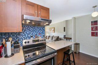 Photo 1: 406 1235 Johnson St in VICTORIA: Vi Downtown Condo for sale (Victoria)  : MLS®# 834294