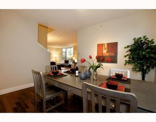 Photo 5: 1490 HORNBY Street in Vancouver West: Home for sale : MLS®# V803506