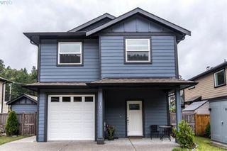 Photo 1: 1022 Skylar Cir in SHAWNIGAN LAKE: ML Shawnigan House for sale (Malahat & Area)  : MLS®# 790225
