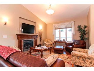 Photo 5: 24 Vermont Close: Olds House for sale : MLS®# C4027121
