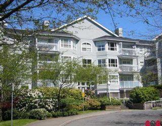 "Main Photo: 408 13955 LAUREL DR in Surrey: Whalley Condo for sale in ""King George Manor"" (North Surrey)  : MLS®# F2613504"