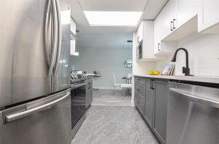 """Photo 9: 406 4194 MAYWOOD Street in Burnaby: Metrotown Condo for sale in """"PARK AVENUE TOWERS"""" (Burnaby South)  : MLS®# R2566232"""