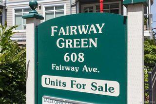 Photo 2: 103 608 Fairway Ave in VICTORIA: La Fairway Condo for sale (Langford)  : MLS®# 817522