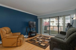 Photo 3: 207 225 MOWAT STREET in New Westminster: Uptown NW Condo for sale : MLS®# R2223362