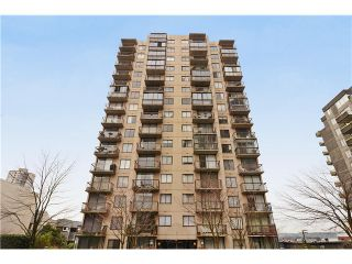 Photo 2: 1503 1146 HARWOOD Street in Vancouver: West End VW Condo for sale (Vancouver West)  : MLS®# V1047209