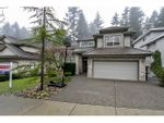 Property Photo: 76 EAGLE PASS in Port Moody