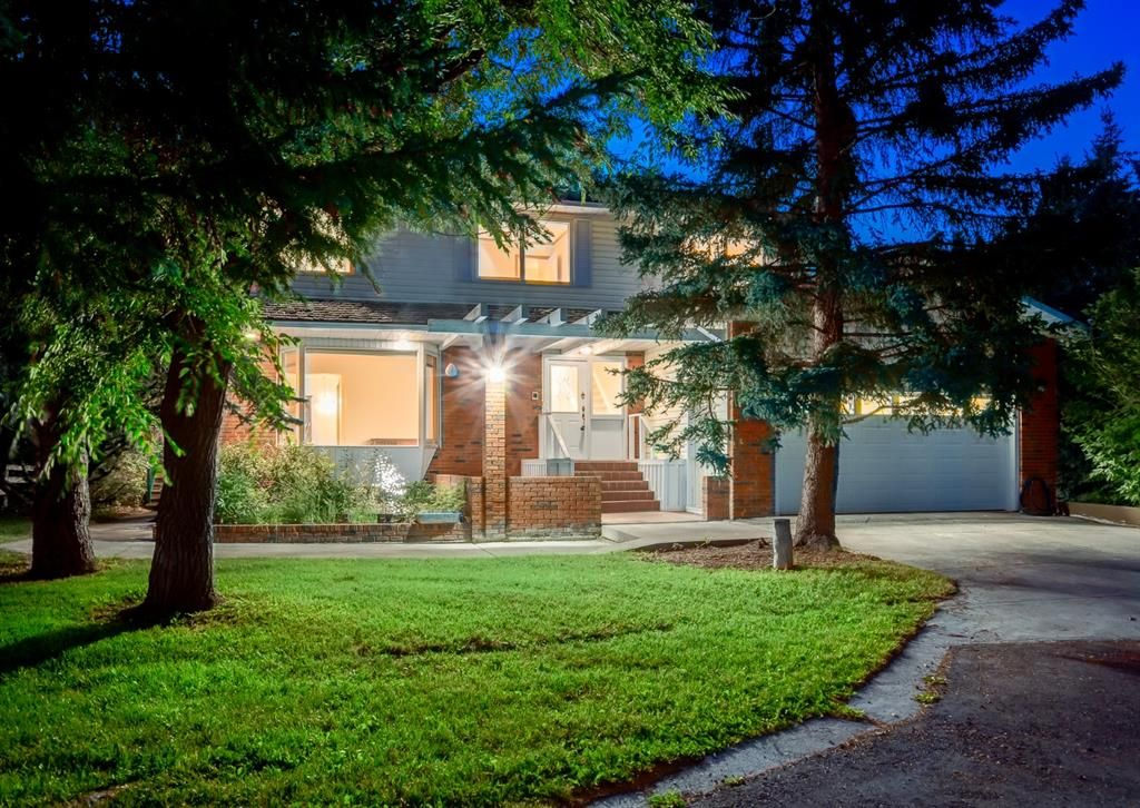 Main Photo: 31010 WOODLAND Heights in Rural Rocky View County: Rural Rocky View MD Detached for sale : MLS®# A1132034