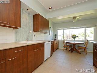Photo 5: 2547 Scott St in VICTORIA: Vi Oaklands House for sale (Victoria)  : MLS®# 761489