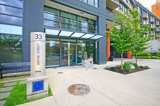 """Photo 17: 2207 33 SMITHE Street in Vancouver: Yaletown Condo for sale in """"COOPERS LOOKOUT"""" (Vancouver West)  : MLS®# R2106492"""