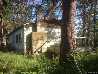 Photo 7:  in CHAIN ISLAND: Isl Small Islands (Duncan Area) Land for sale (Islands)  : MLS®# 673481
