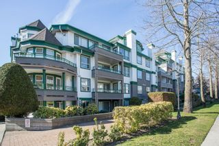 """Photo 2: 203 1575 BEST Street: White Rock Condo for sale in """"The Embassy"""" (South Surrey White Rock)  : MLS®# R2249022"""