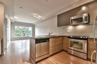 "Photo 2: 302 6440 194 Street in Surrey: Clayton Condo for sale in ""Waterstone"" (Cloverdale)  : MLS®# R2124184"