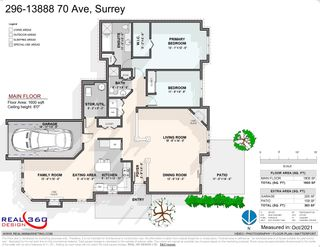 """Photo 32: 296 13888 70 Avenue in Surrey: East Newton Townhouse for sale in """"CHELSEA GARDENS"""" : MLS®# R2621747"""
