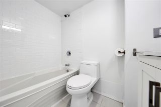 """Photo 14: 806 1250 BURNABY Street in Vancouver: West End VW Condo for sale in """"THE HORIZON"""" (Vancouver West)  : MLS®# R2583245"""