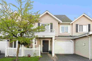 """Photo 14: 55 13499 92 Avenue in Surrey: Queen Mary Park Surrey Townhouse for sale in """"Chatham Lane"""" : MLS®# R2366609"""