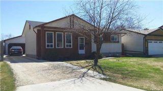 Photo 20: 31 Kinsley Crescent in Winnipeg: Lakeside Meadows Residential for sale (3K)  : MLS®# 1801046