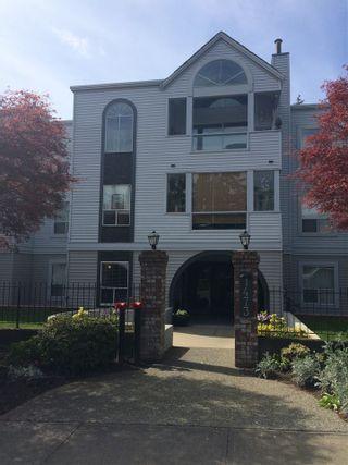 Photo 1: 203 1473 BLACKWOOD Street: White Rock Condo for sale (South Surrey White Rock)  : MLS®# R2063103
