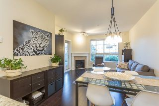 """Photo 10: 105 3895 SANDELL Street in Burnaby: Central Park BS Condo for sale in """"CLARKE HOUSE"""" (Burnaby South)  : MLS®# R2233846"""