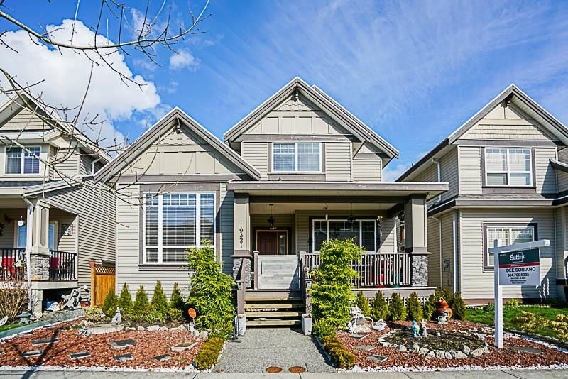 """Main Photo: 19321 72A Avenue in Surrey: Clayton House for sale in """"CLAYTON"""" (Cloverdale)  : MLS®# R2244288"""