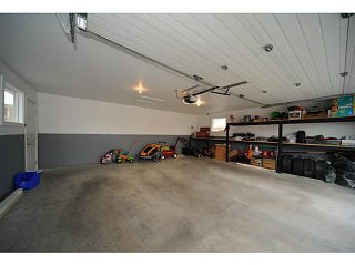Photo 19: 90 COUGARTOWN Circle SW in CALGARY: Cougar Ridge Residential Detached Single Family for sale (Calgary)  : MLS®# C3522598