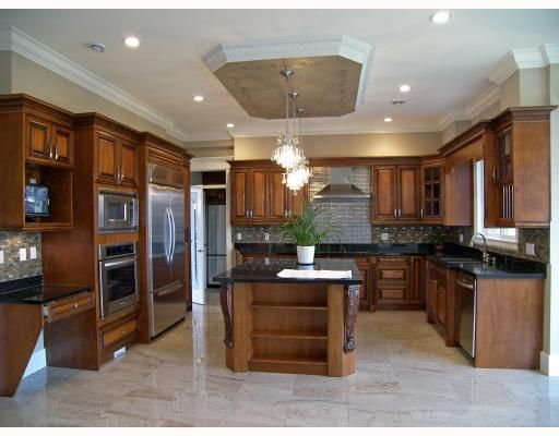 Photo 6: Photos: 8151 CLAYBROOK Road in Richmond: Boyd Park House for sale : MLS®# V774082