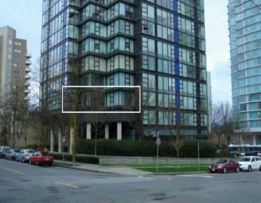 """Main Photo: 1723 ALBERNI Street in Vancouver: West End VW Condo for sale in """"THE PARK"""" (Vancouver West)  : MLS®# V636641"""