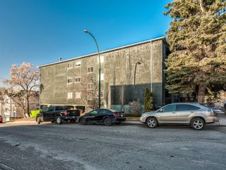 Photo 34: 202 1603 26 Avenue SW in Calgary: South Calgary Apartment for sale : MLS®# A1100163