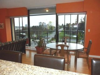 """Photo 8: 1002 11 E ROYAL Avenue in New Westminster: Fraserview NW Condo for sale in """"VICTORIA HILL HIGH RISE RESIDENCES"""" : MLS®# R2054794"""