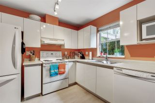 """Photo 8: 102 1199 WESTWOOD Street in Coquitlam: North Coquitlam Condo for sale in """"LAKESIDE TERRACE"""" : MLS®# R2452323"""